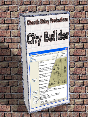 City Builder Generator Pack