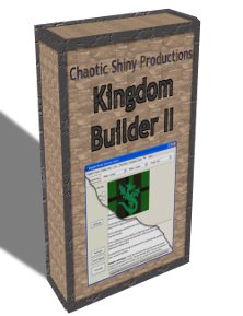 Kingdom Builder Generator Pack II